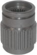 Torque-Converter Turbine Hub, First Type, Plug General Motors