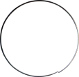 Torque-Converter Salvage Ring&Trade;, Core Saver™ 310mm Lockup, 4L80E Single Stator and Dual Stator