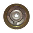 Torque-Converter Clutch Plate Assembly, And Damper, O.E. Style, Gasoline, No Valve General Motors