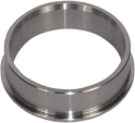 Torque-Converter Insert Sleeve, Flanged, Weld In To Repair Clutch O-Ring Bore 310mm Lockup, 47RH, 48RE, A-618
