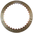Torque-Converter Friction Plate,  722.6 & 722.9 (272mm & 290mm), 5 Speed, MC-18, MC-19
