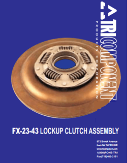 FX-23-43 E4OD Lockup Clutch Assembly (Damper Piston).png