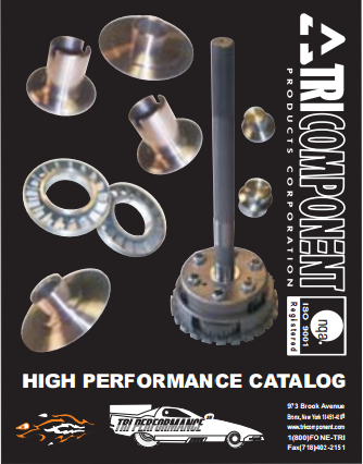 High Performance  Torque Converter parts Catalog.png