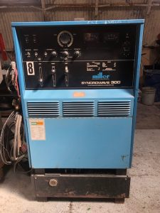 Machinery For Sale: Transmission & Torque Converter